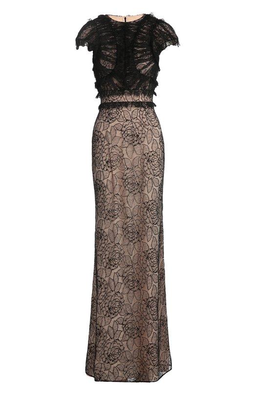 Вечернее платье Alexander McQueen 404676/QFE11
