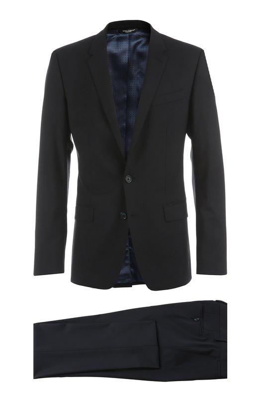 Костюм-тройка Dolce & Gabbana 0101/G1XLMT/FUBBG