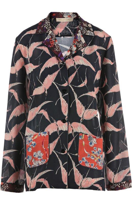 Домашняя блуза Valentino KB3AB03Y/2GY