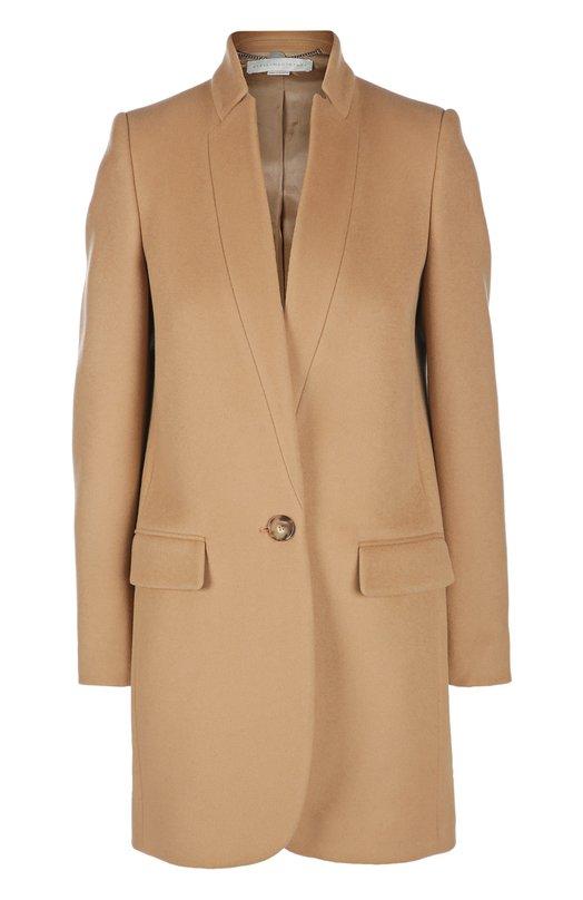 Пальто Stella McCartney 245586/SDB40