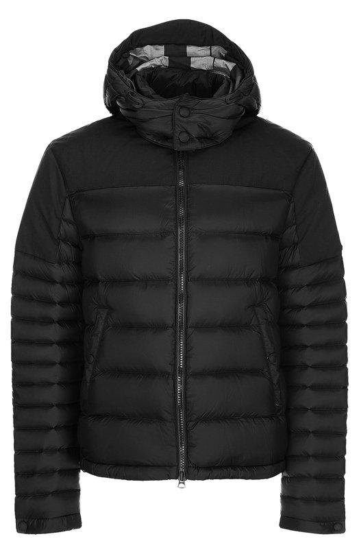 Куртка с капюшоном Burberry 3974149