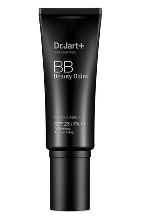 Питательный BB Крем Black Label с SPF25/PA++ Dr.Jart+ #color# | Фото №1