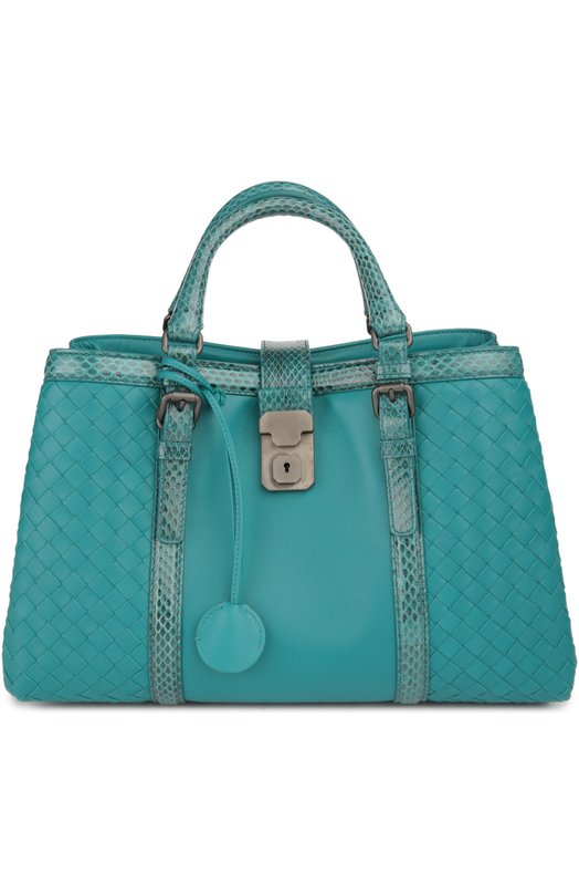 ����� � �������� Mini Roma Bottega Veneta 389094/V00EL