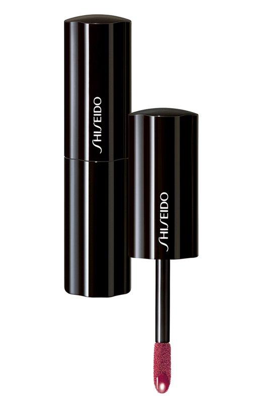 Помада-блеск Lacquer Rouge RS723 Shiseido 11129SH