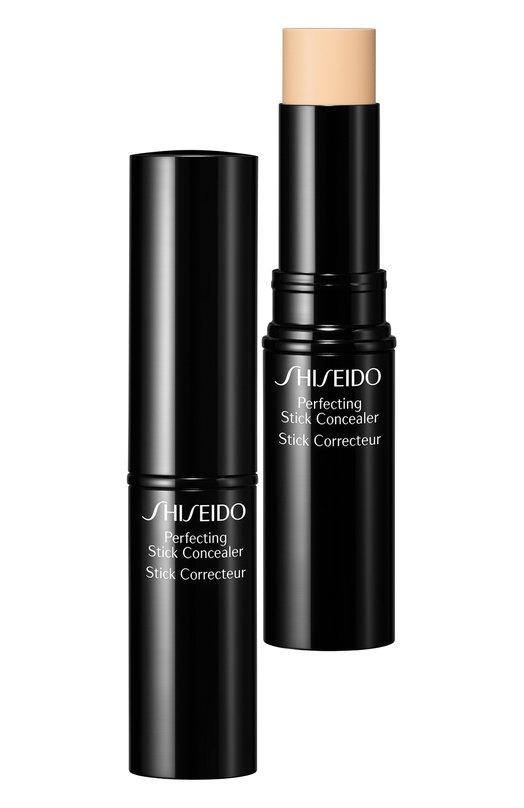 Корректор-стик 11 ShiseidoТональные средства<br><br><br>Объем мл: 0<br>Пол: Женский<br>Возраст: Взрослый<br>Цвет: Бесцветный