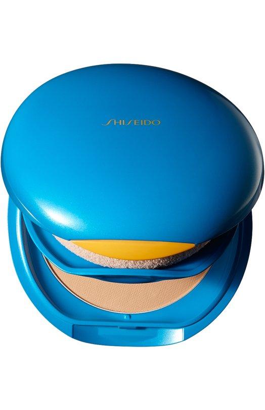 Солнцезащитное компактное тональное средство Suncare SPF 30 Shiseido 11194SH