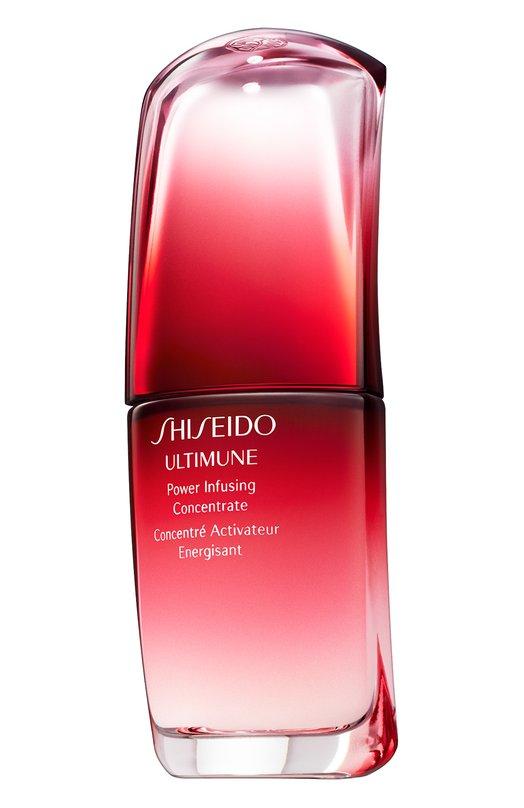 Концентрат восстанавливающий Ultimune Shiseido 11228SH