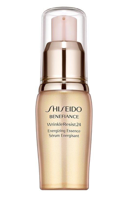 Омолаживающий экстракт Benefiance WrinkleResist24 ShiseidoСыворотки<br><br><br>Объем мл: 30<br>Пол: Женский<br>Возраст: Взрослый<br>Цвет: Бесцветный