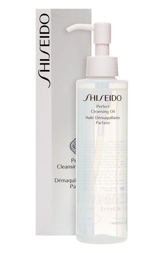Очищающее масло для кожи Shiseido 11478SH
