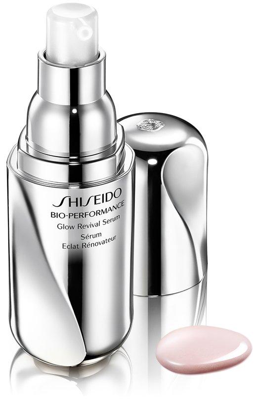 Сыворотка корректирующая Bio-Performance ShiseidoСыворотки<br><br><br>Объем мл: 30<br>Пол: Женский<br>Возраст: Взрослый<br>Цвет: Бесцветный