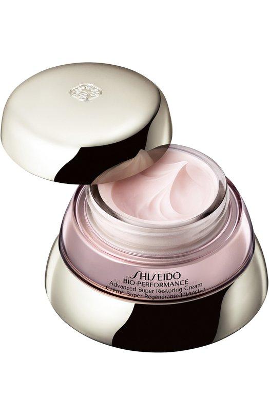 Улучшенный суперрегенерирующий крем Bio-Performance Shiseido 10409SH