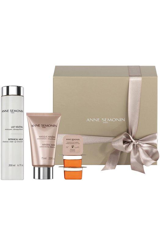 Набор легендарных продуктов Anne Semonin Anne Semonin 3700084650098