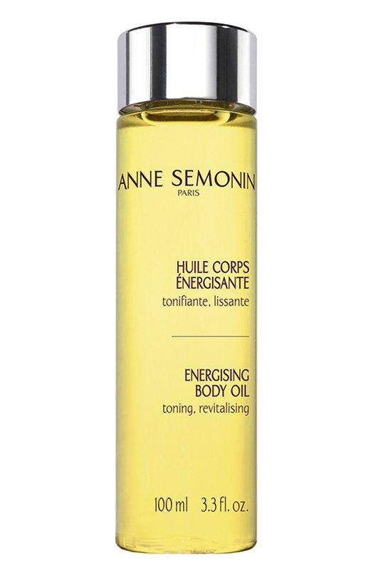 Тонизирующее масло для тела Anne Semonin 3700084611501