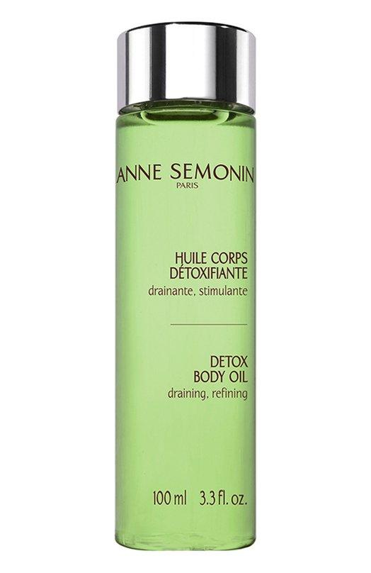 Детокс масло для тела Anne Semonin 3700084611525