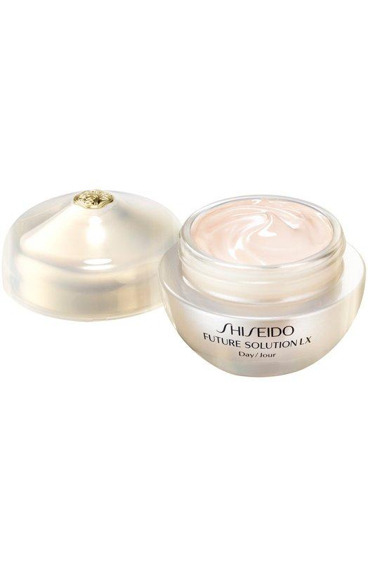Крем для комплексной защиты кожи Future Solution LX Shiseido 10538SH
