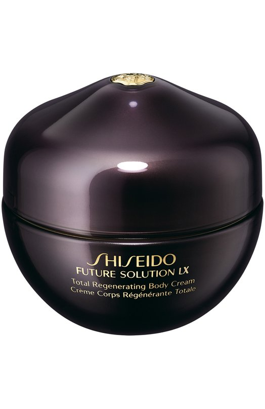 Восстанавливающий крем для тела Future Solution LX Shiseido 10536SH