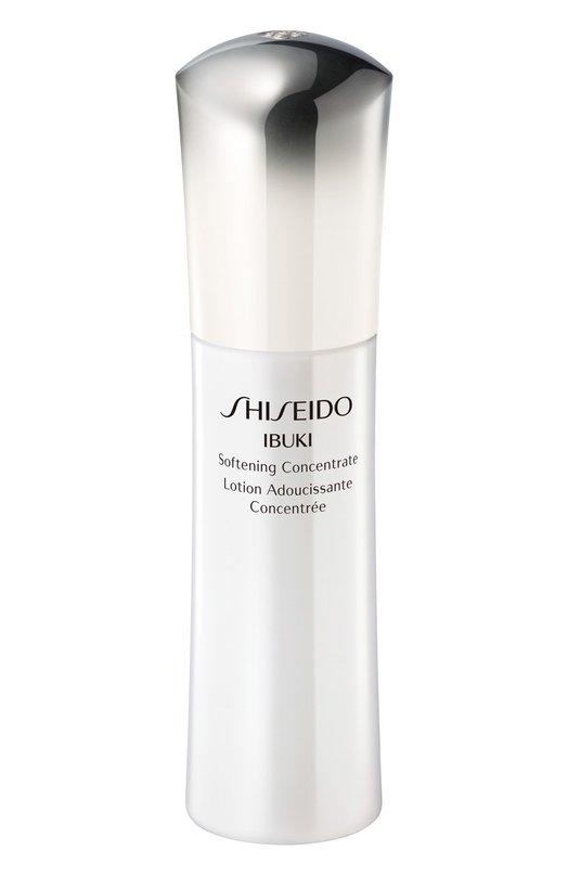 Концентрированный софтнер iBuki ShiseidoУвлажнение / Питание<br><br><br>Объем мл: 75<br>Пол: Женский<br>Возраст: Взрослый<br>Цвет: Бесцветный
