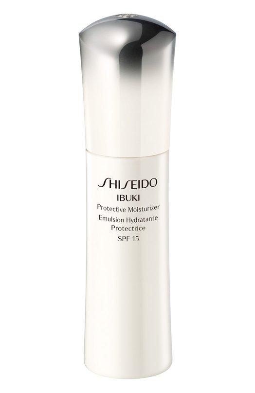 Дневная защитная увлажняющая эмульсия iBuki Shiseido 11112SH