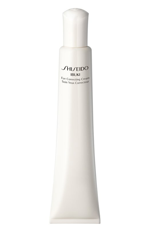 Купить Корректирующий крем для контура глаз iBuki Shiseido, 11117SH, Япония, Бесцветный
