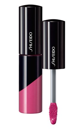 Блеск для губ Lacquer Gloss RS 306 Shiseido #color# | Фото №1
