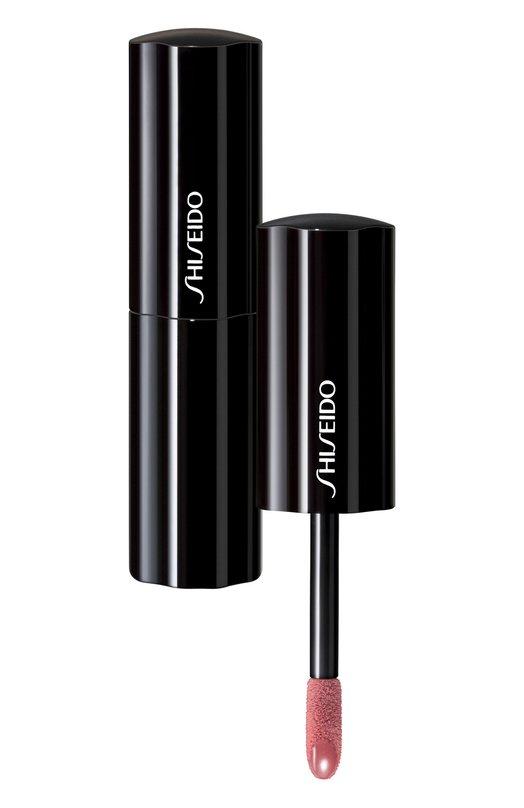 Помада-блеск Lacquer Rouge RD 215 ShiseidoПомады для губ<br><br><br>Объем мл: 0<br>Пол: Женский<br>Возраст: Взрослый<br>Цвет: Бесцветный
