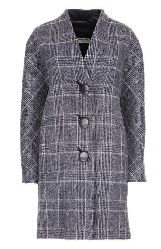 Пальто Balenciaga 392785/T0J13