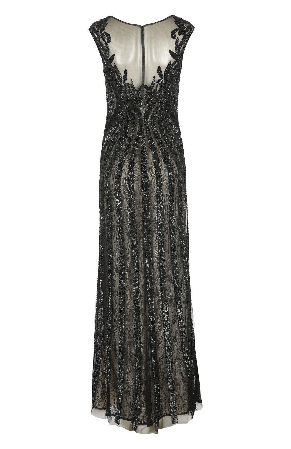 Женское платье basix black label