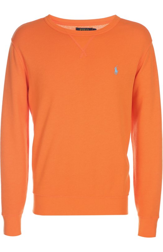 Вязаный свитер Polo Ralph Lauren A18/KMA13/BJ002