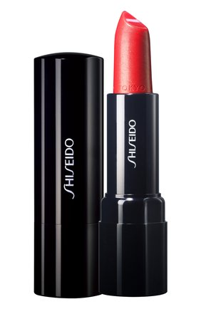 Губная помада Perfect Rouge OR418 Shiseido #color# | Фото №1