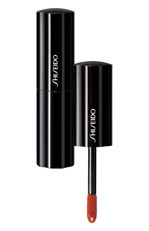 Помада-блеск Lacquer Rouge OR508 ShiseidoПомады для губ<br><br><br>Объем мл: 0<br>Пол: Женский<br>Возраст: Взрослый<br>Цвет: Бесцветный