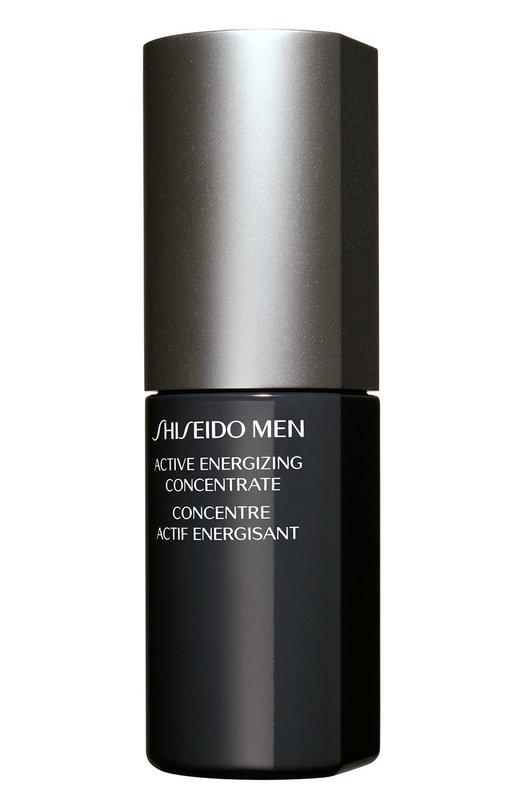 Омолаживающий концентрат, восстанавливающий энергию кожи Shiseido 10319SH
