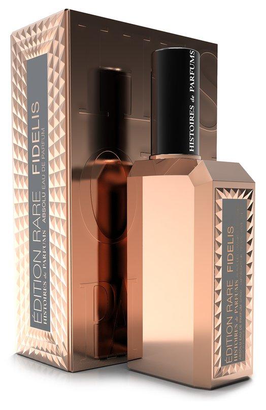 Парфюмерная вода Edition Rare Fidelis Histoires de Parfums EDPFIDELIS60