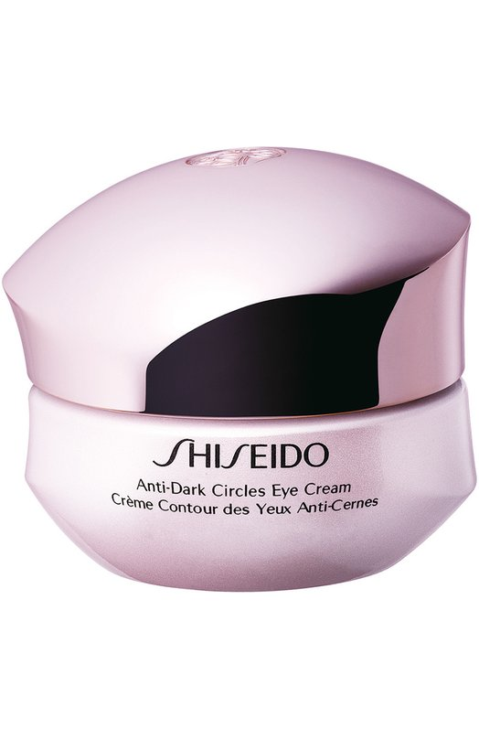 Крем от темных кругов для кожи вокруг глаз Shiseido 10439SH