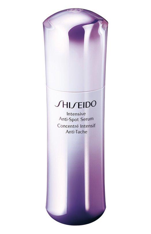Cыворотка интенсивного действия против неоднородного цвета кожи ShiseidoУвлажнение / Питание<br><br><br>Объем мл: 30<br>Пол: Женский<br>Возраст: Взрослый<br>Цвет: Бесцветный