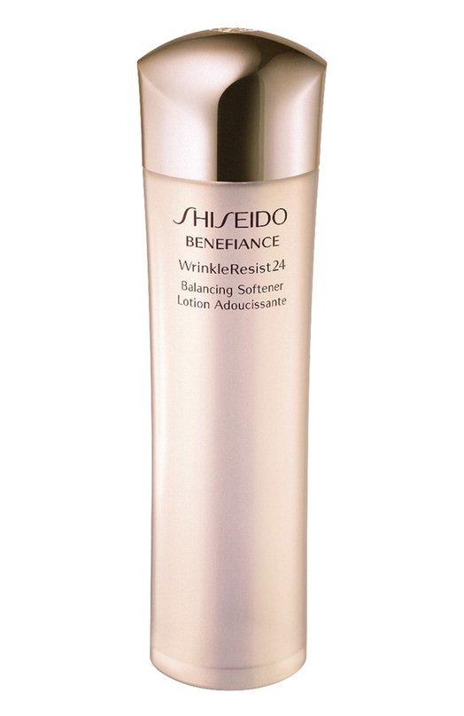 Балансирующий софтнер с комплексом против морщин 24 часа Benefiance Shiseido 10302SH