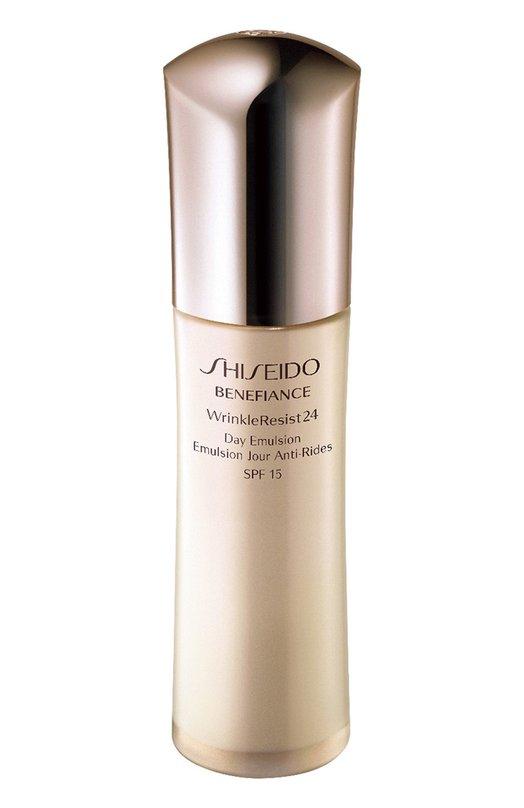 Дневная эмульсия с комплексом против морщин 24 часа Benefiance Shiseido 10306SH