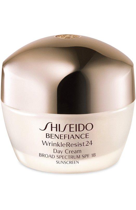 Дневной крем с комплексом против морщин 24 часа Benefiance Shiseido 10307SH