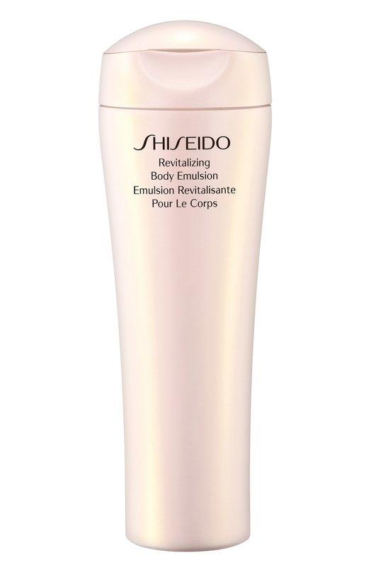 Восстанавливающая эмульсия для тела Shiseido 10290SH