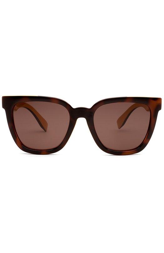Солнцезащитные очки Fendi 0121/F MFR