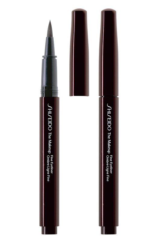 Жидкая подводка для глаз BR602 ShiseidoПодводки для глаз<br><br><br>Объем мл: 0<br>Пол: Женский<br>Возраст: Взрослый<br>Цвет: Коричневый