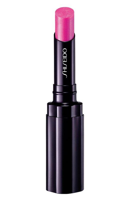 Губная помада с мерцающим эффектом PK407 ShiseidoПомады для губ<br><br><br>Объем мл: 0<br>Пол: Женский<br>Возраст: Взрослый<br>Цвет: Бесцветный