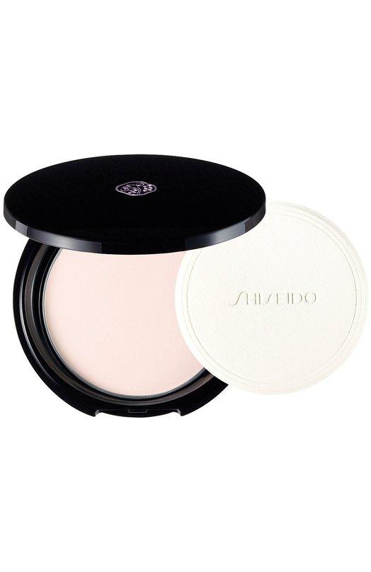 Прозрачная компактная пудра Shiseido 10719SH