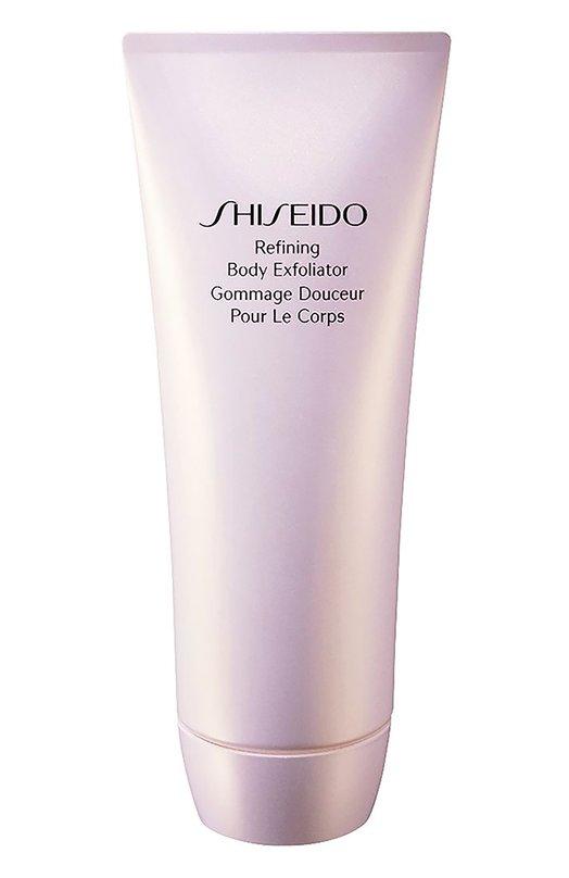 Скраб для тела Shiseido 10194SH