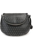 Сумка New Q Marc by Marc Jacobs черная | Фото №1