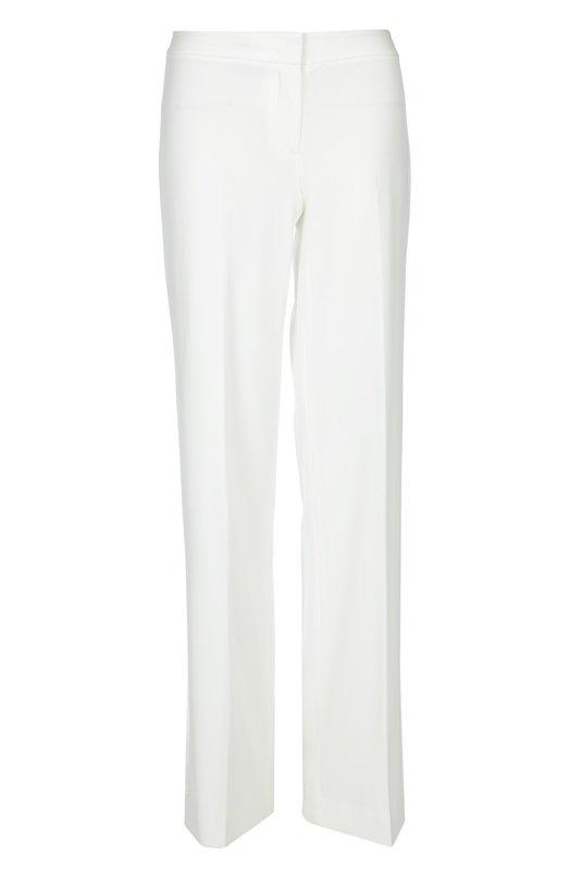 Брюки прямого кроя с карманами DKNY P4540073MA