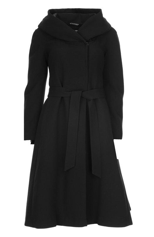 Пальто с поясом Giorgio Armani SAL07W/SA131