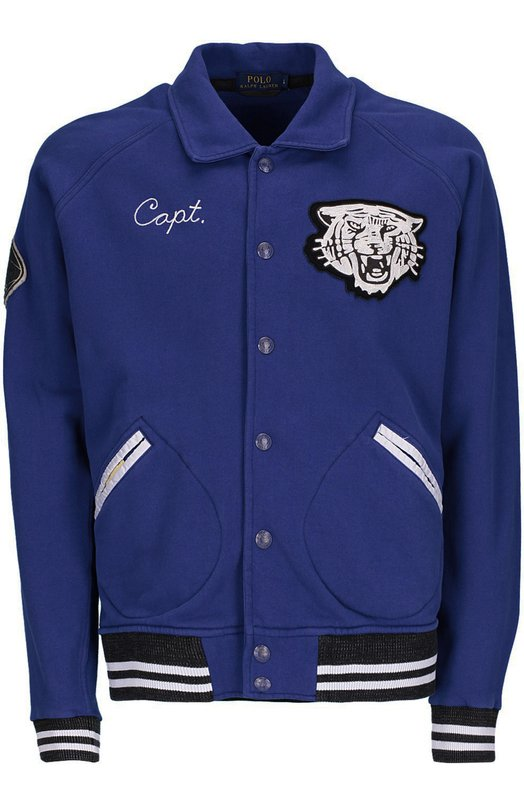 Куртка Polo Ralph Lauren A14/KBSL8/BYGEN