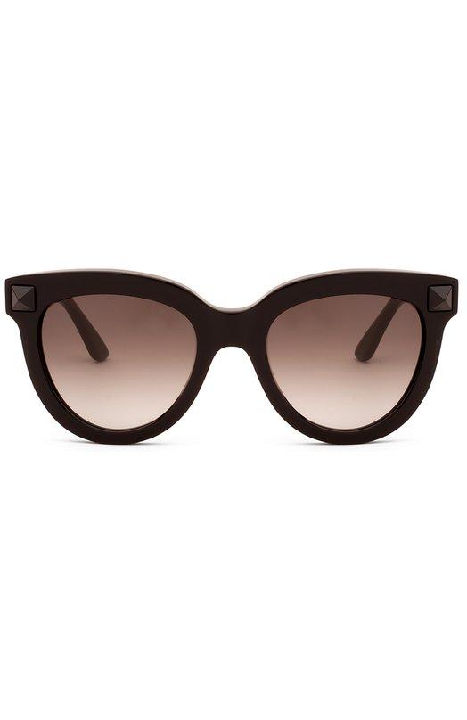 Солнцезащитные очки Valentino 722S-001
