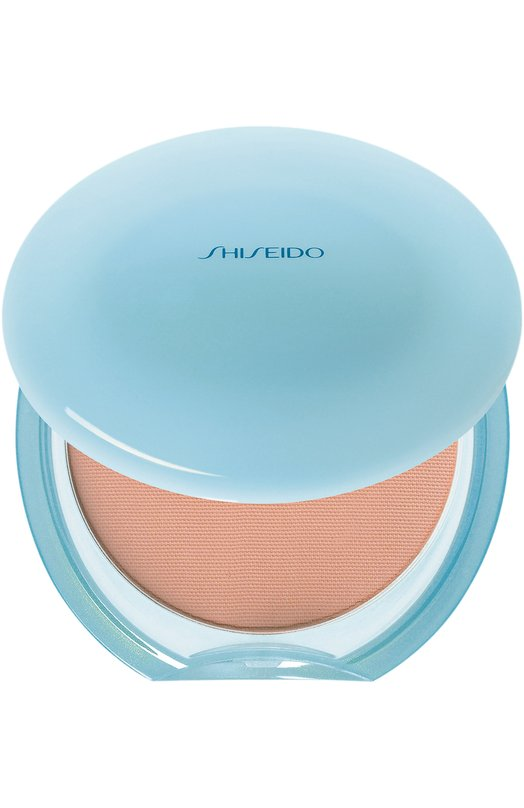 Матирующая компактная пудра Pureness № 20 Shiseido 16714SH