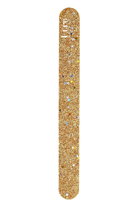 """Пилка для ногтей """"Золотые звезды"""" Kure Bazaar 2046760034594"""